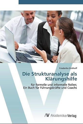 strukturanalyse als Klärungshilfe für formelle und informelle Rollen