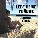 Podcast Persönlichkeitsentwicklung: Roadtrip Leben