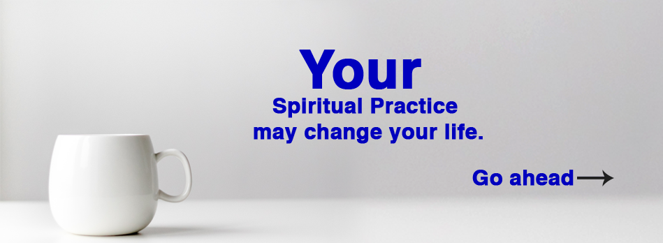 Spiritual Practice2