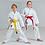 Thumbnail: Blitz Kids Lightweight Karate Suit - 6oz