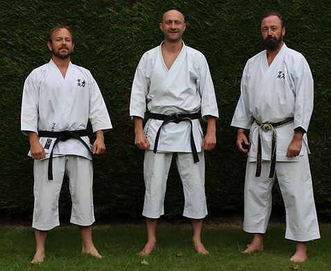 Llanbedr Karate
