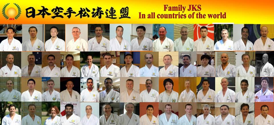 JKS Family