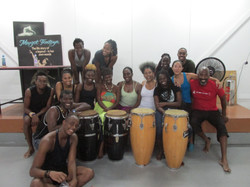 Barbados Dance Project