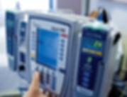 medical equipment service