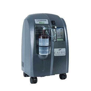 concentrador-oxigeno-airsep-caire-compan