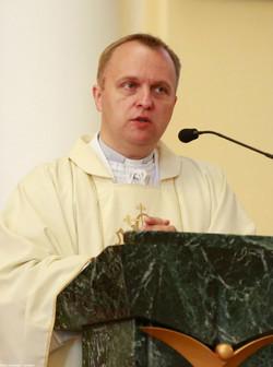 о. Владимир Кабак SDB