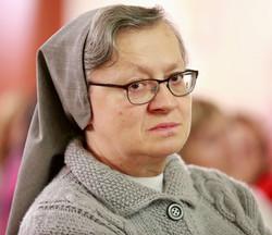 с. Мария Тыль FMA