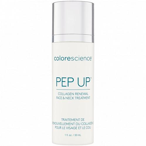 Colorescience Pep Up™ Collagen Renewal Face & Neck Treatment