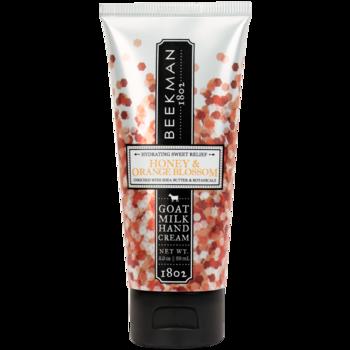 Beekman 1802 Honey & Orange Blossom Hand Cream 2oz