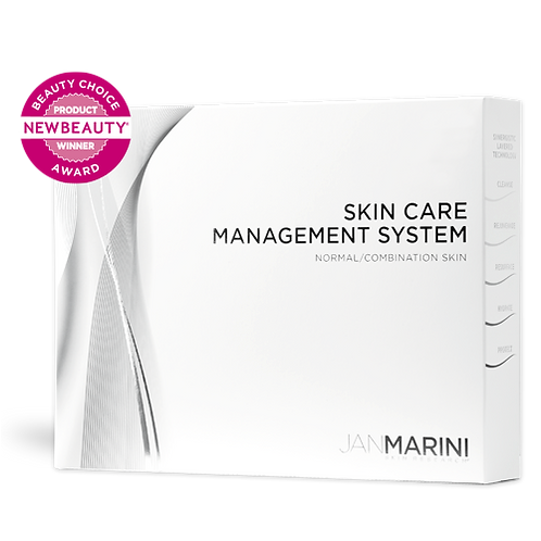 Jan Marini Skin Care Management System™ Normal/ Combination