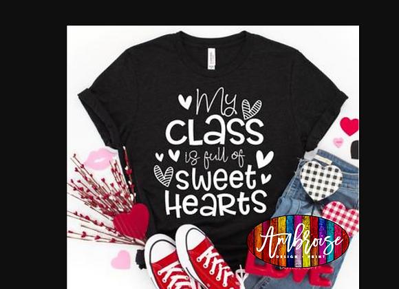 My Class Sweethearts