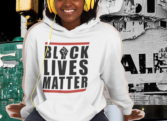 Black Lives Matter Hoodie