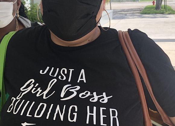 Just a Girl Boss