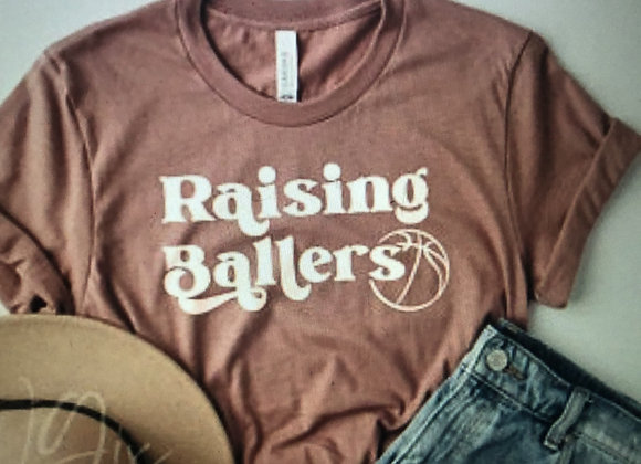Raising Ballers
