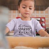 baking-t-shirt-mockup-of-a-girl-learning