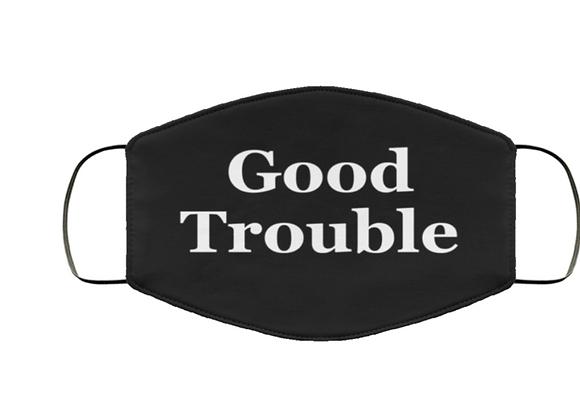 Good Trouble Mask