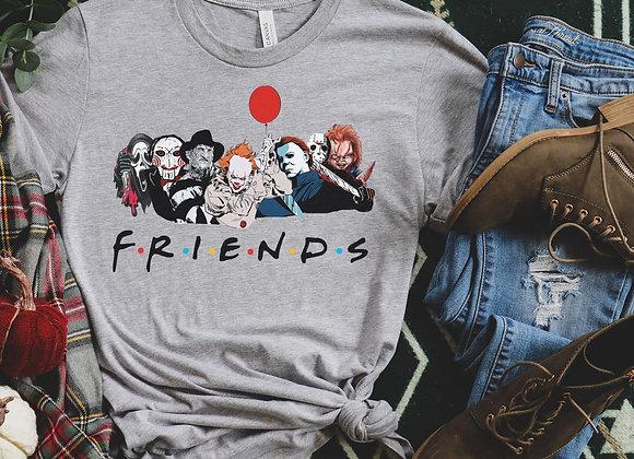 Horror Friends