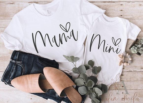 Mama & Mini