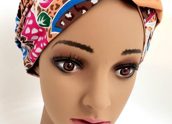 African Head Wrap