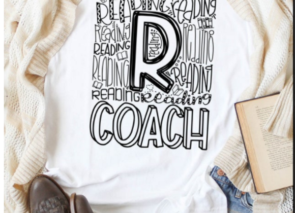 Reading Coach Words