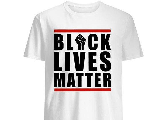 Black Lives Matter Red Lines