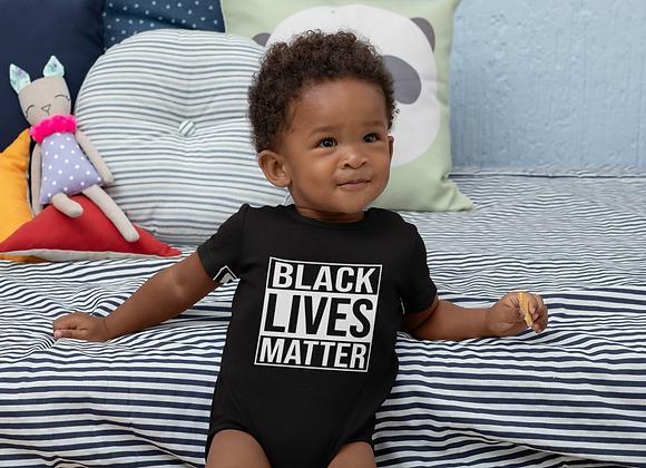 Black Lives Matter Onezie