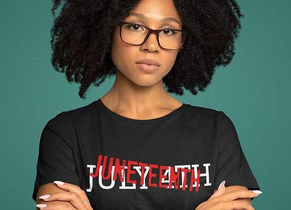 July 4th/Juneteenth