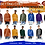 Thumbnail: Custom Crewneck Sweatshirts