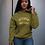 Thumbnail: Retired Hot Girl Hooded Sweatshirt