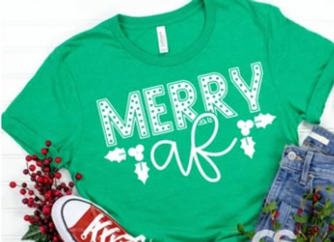 Merry AF