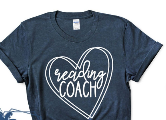 Reading Coach Heart