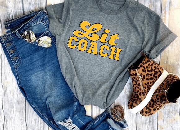 Lit Coach!