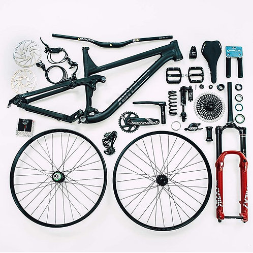 SRAM Build Kit Add On