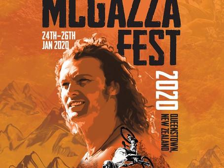McGazza Fest 2020