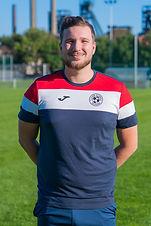 Trenér Dominik Černý