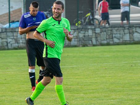 Fotogalerie: SK Beskyd Čeladná - TJ Unie Hlubina 0:3
