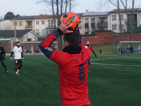 "FC Vřesina z.s. - Hlubina ""A"" 0:8"