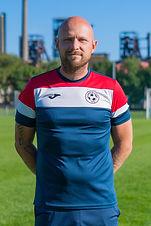 Trenér Zdeněk Grygar