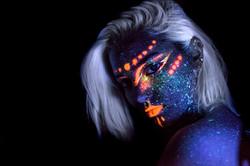 Curso Fotografia Ultravioleta