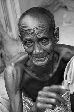 Camboya Portrit