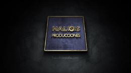 HAlos PRoducciones Logo.mov