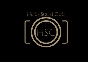 HALOS SOCIAL CLUB REDONDO  trasnparente