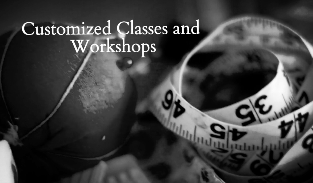 StageWorthy Puppet Class Workshop