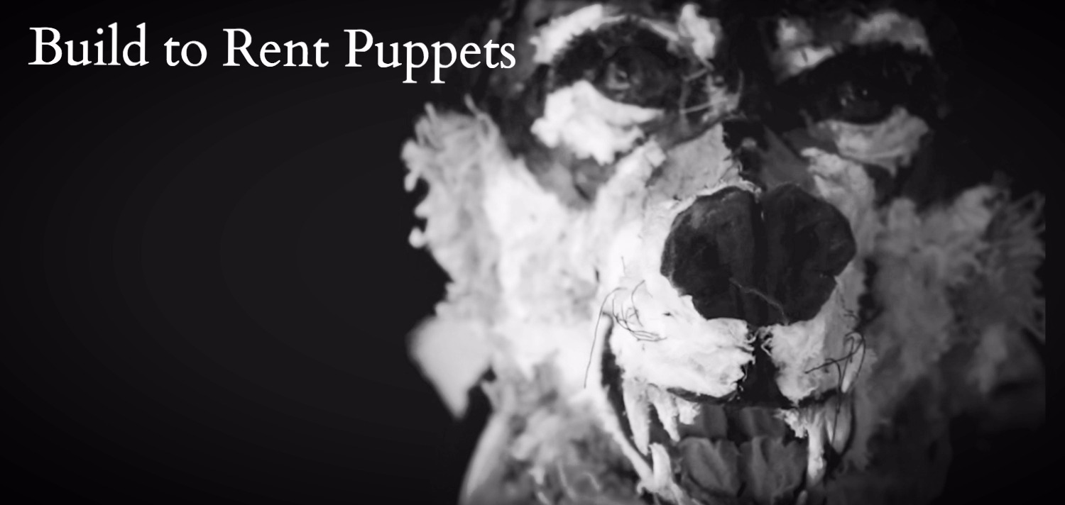 StageWorthy Arts Puppet Maker