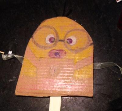 Puppet Prototype