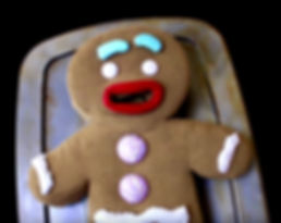 Shrek the Musical Gingy Rental