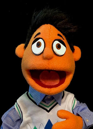 Princeton Puppet for Avenue Q puppet rental
