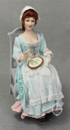 18th Century Maid II