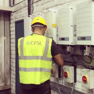 CPSL Group