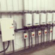 Solar Edge Inverters
